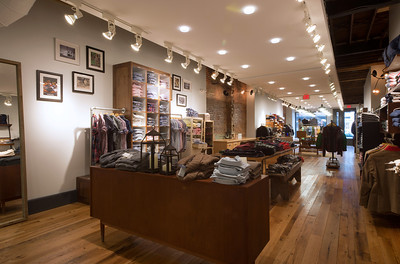 Gant -02, Georgetown, Washington DC