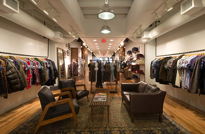 Gant -03, Georgetown, Washington DC
