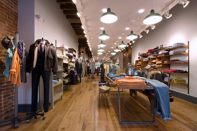 Gant -01, Georgetown, Washington DC