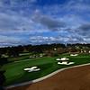 Bayonet Golf course.
