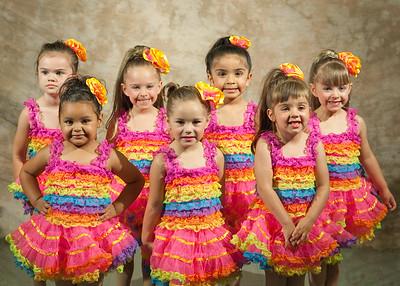 Springs Dance Spring Recital