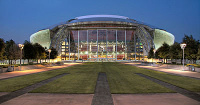 Cowboy Stadium - Dallas, TX