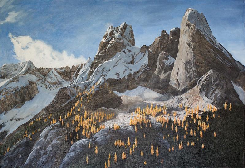 Dan Tuttle Art