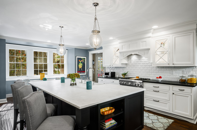 Interior Kitchen Photography for Paul McAlary @ Main Line Kitchen Design in PA, which won a 2014 Delcy Award.