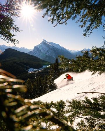 Banff's Original
