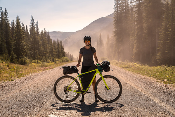 Salsa Cycles: A Shared Journey