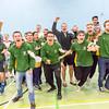 The University of Nottingham vs Nottingham Trent University Futsal varsity