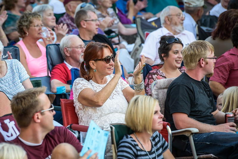 2014 Missoula Symphony in the Park