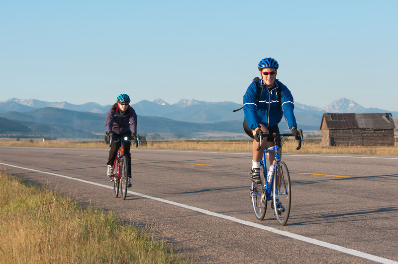 C4S 2011-Phillipsburg to Drummond,MT