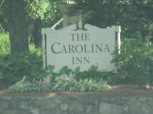 Cynthia Szuch: Carolina Inn
