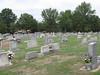New Carrboro Cemetery_Never Alone