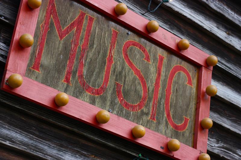 ? - music
