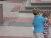 3rd Prize, Susan Hoerger - Kids dancing