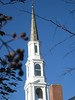 HW Contest - United Methodist Steeple