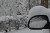 Snow scene -B