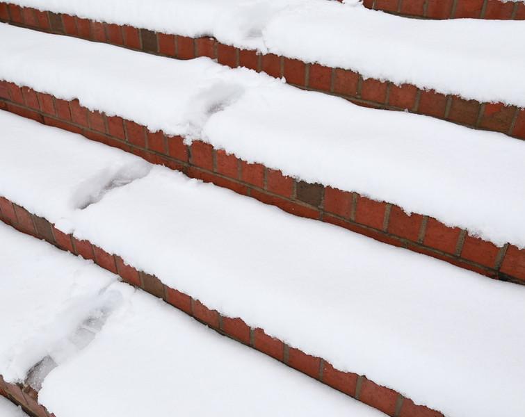 Snow:Tracks