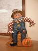 Alan Briggs: Scarecrow