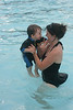 Marne Meredith: Love and Fun at the Pool