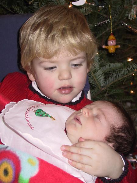 Marne Meredith: Baby Love