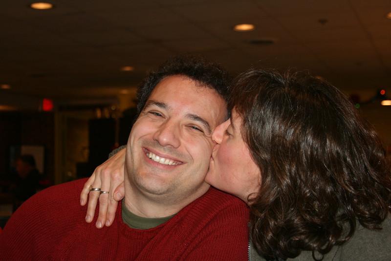 Marne Meredith: Marital Bliss