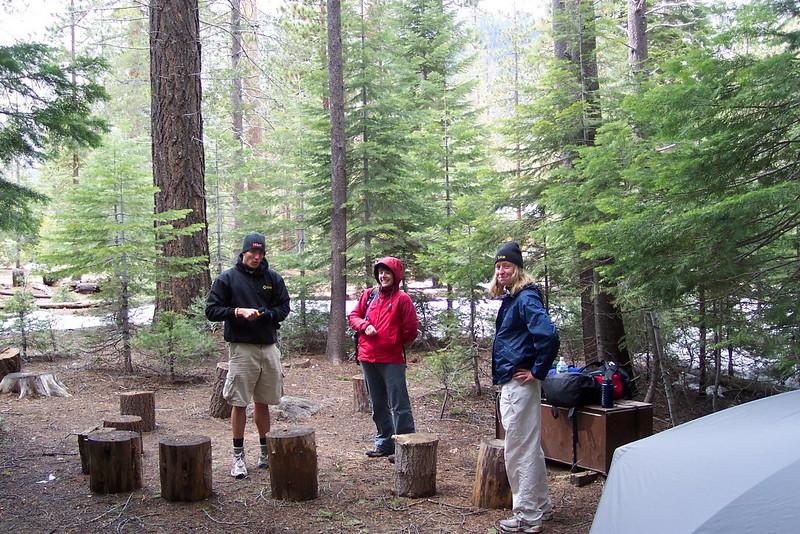 09. Little Yosemite Campsite.JPG