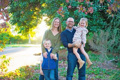 Hullings Family