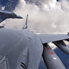 F-16 composit