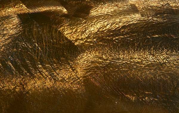 Bronze Water