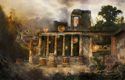 Pompeii Dreams