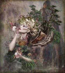 Mountain Maiden