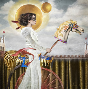 Fantasy Ride