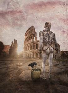 The Gladiator Slave