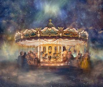 Celestial Carousel