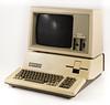 Apple /// Computer. Circa 1981.