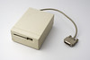 Macintosh original 400K external drive.