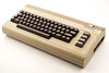 Commodore 64, 1982-1994. MOS Technology 6510 @ 0.985 MHz. 64kB of RAM.