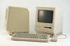 Apple Macintosh 512K (1984) and Apple Macintosh Plus (1986).<br /> DSC_5108