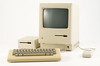 Apple Macintosh 512K (M0001W).<br /> DSC_5087