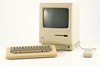 Apple Macintosh 512K (M0001W).<br /> DSC_5083