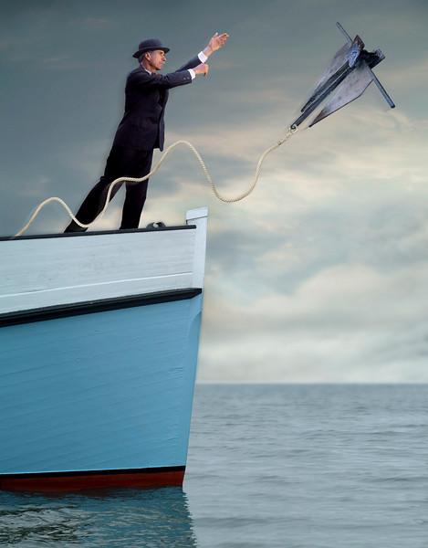 Anchors Away