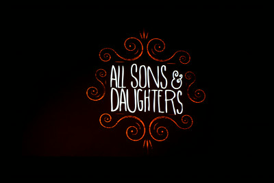 A Night of Worship with All Sons and Daughters