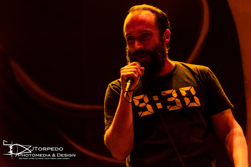 Knotfest 2015 Day 2 (10/25)