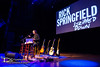 Rick Springfield at the San Dego House of Blues on 12/18/2015