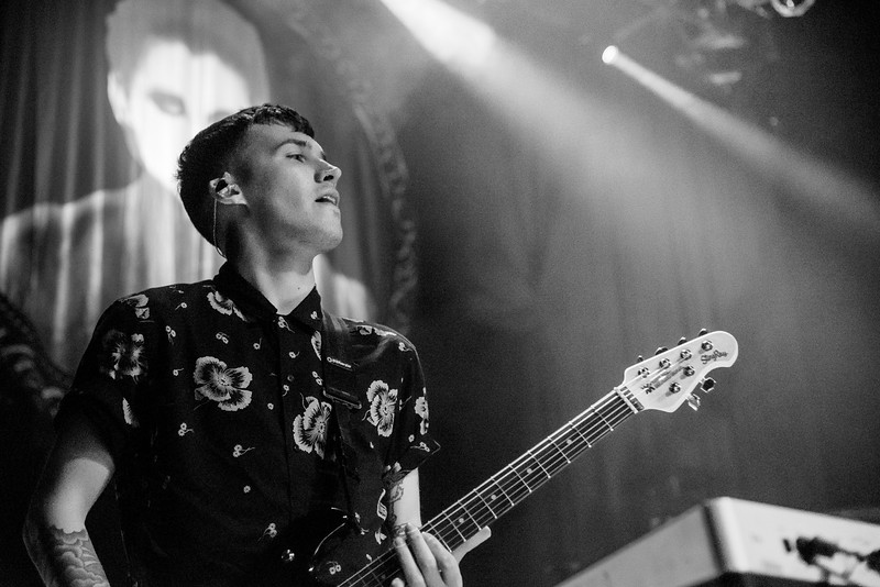Pvris at San Diego House of Blues 5/23