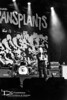 Transplants at Musink 2016