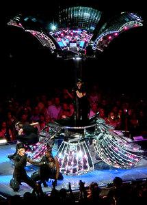 Madonna, Confessions Tour, Chicago