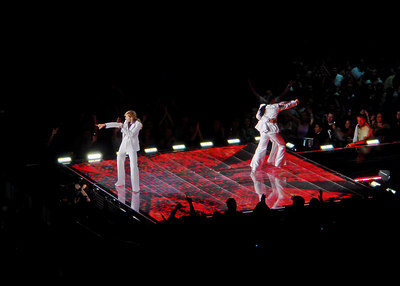 Madonna, Confessions Tour, Chicago