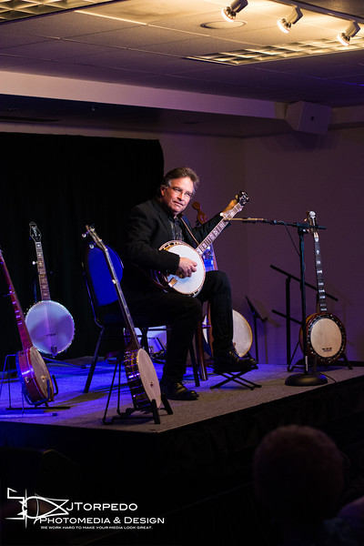 Museum of Making Music Event: Bill Evens