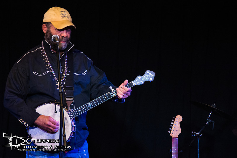 Museum of Making Music Event: Otis Taylor & Friends