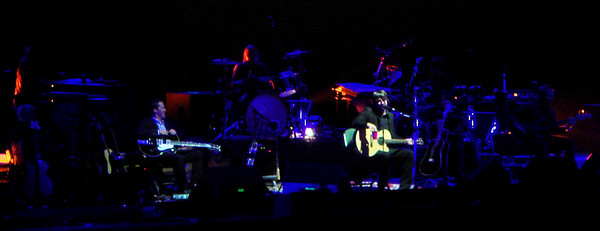 Foo Fighters Acoustic show at the Excel Center, MN 2006